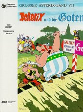 Grosser Asterix Band