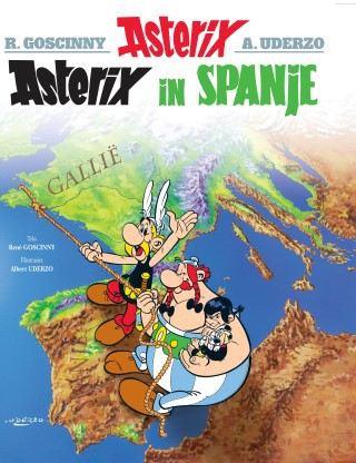 Asterix in Spanje [14] (7.2017)