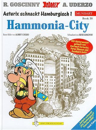 Hammonia-City