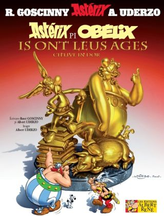 Astérix pi Obélis is ont leus ages [34] ch'live in dor (01.10)