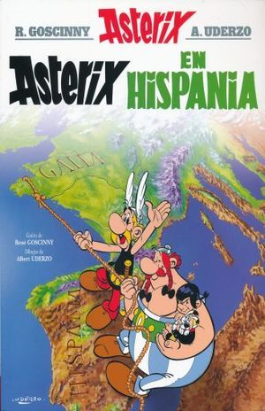 Asterix en Hispania [14] (2019)